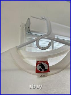 Disney Figment Tee Size XXL Vintage RARE mickey walt disneys t shirt 2XL white