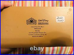 PINOCCHIO Carved From The Heart WALT DISNEY Collectible Rare Vintage Jim Shore