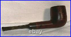 RARE Vintage WALT DISNEY WORLD Imported Briar Tobacco SMOKING PIPE 1950s 60s