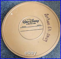 Rare Vintage 16mm Film Walt Disney Theatrical Featurette Wild Geese Calling 1969