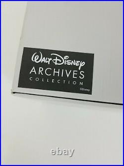Steiff Minnie Mouse 1932 EAN 354007 Walt Disney Archives Collection No. 360 13