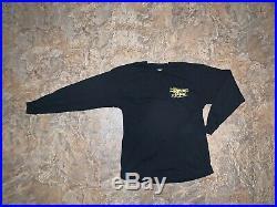 VTG 1994 Aladdin 2 The Return Of Jafar Walt Disney Movie Promo Shirt Size XL