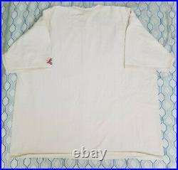 VTG 90s Disney Walt Disney Portrait T Shirt Mickey Mouse Painting Art XXL 2XL