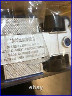 Vintage 1979 Matchbox Lesney Walt Disney Series Die-Cast Cars Lot of 6