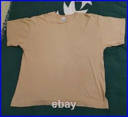 Vintage 2003 Walt Disney Salvatore Dali Movie Promo Art Tee shirt 2XL