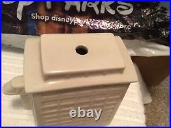 Vintage Contemporary Resort Ceramic Tiki Mug Cup Walt Disney World Monorail WDW