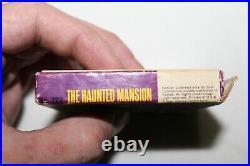 Vintage Haunted Mansion Walt Disney World 8mm Souvenir Film