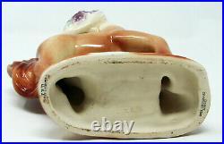 Vintage Super Rare Walt Disney Fantasia Vernon Kilns 1940 Centaur Figurine 10