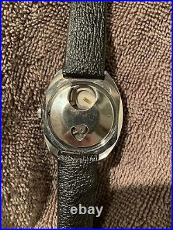 Vintage Timex Mickey Mouse Electric Watch Mint, Walt Disney, New In Box