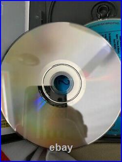 Vintage Walt Disney Treasures The Chronological Donald Duck Volume 4 DVD RARE