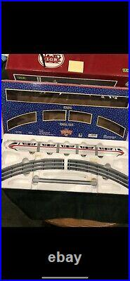 Vintage Walt Disney World Monorail Play Set Disneyland Resort Monorail Train MIB