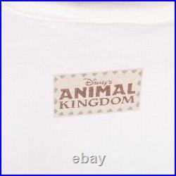 Walt Disney Kingdom Winnie The Pooh Bear Vintage T-shirt Size L Cartoon 90s